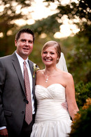 Casey & Jeremy - The Castle at Maryvale