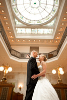Melissa & Mike -- The Historic Belvedere