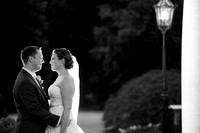 Lauren + Andrew -- The Evergreen Museum & Carriage House