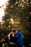 Shannon & John - The Engagement Session