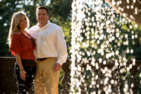 Veronica + Brian - The Engagement Session