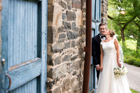 Stacey + Max - The Baltimore Basilica & The Evergreen Museum & Carriage House