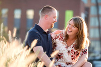 Helen + Jeff -- The Engagement Session